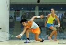 WSA World Tour / by Squash Source