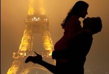 Vive la France / by Claudine Ursino