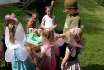 Party Time! / Party ideas for any occasion!