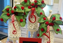 Holiday Happenings / by Colleen Corcoran