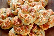Breads / by Sandie Goldman