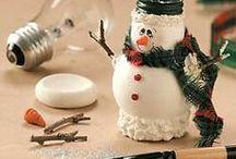 Christmas / by Gay Kelley