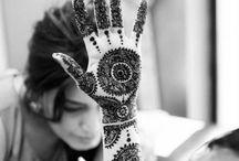 HENNA / henna ideas for indian wedding