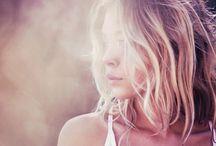 BLUSH | CHAMPAGNE / by Heidi Sanchez