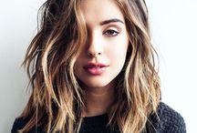 HURR / hair, hairstyles, locks, lovely hair, long hair don't care, ombre, highlights