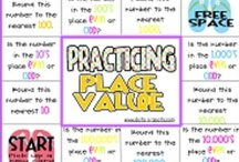 Place Value / by Lynda Pinello