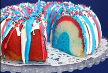Yankee Doodle Dandy / Recipes, drinks and crafts for the 4th of July / by Gay Kelley