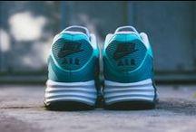 Death by Nike