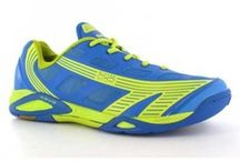 Hi-Tec squash shoes / by Squash Source