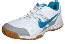 Nike Squash Shoes / by Squash Source