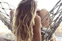 Mane Attraction / Hair Ideas & Tips / by Liz Schultz