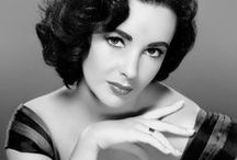 Elizabeth Taylor / It was only a matter of time before iconic actress Elizabeth Taylor, hailed as one of the most beautiful women in the world, launched her own perfumes