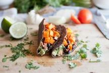Gluten free mexican/tex mex  food / by Lisa Fox