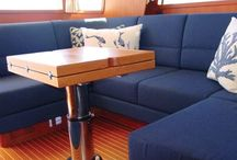 Boat Life / Projects, decor ideas, and tips for boat owners. / by Catherine Cox