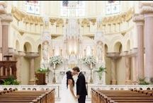 Weddings at Sacred Heart Catholic Church