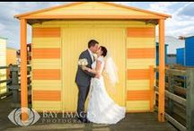 Kent venues - beach / A selection of wedding images from beach venues in Kent