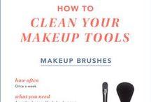 beauty advice / by Heidi Sanchez