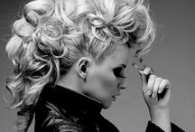 updo's | styling | tips / by Heidi Sanchez