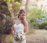 Weddings at the Powel Crosley Estate, Sarasota / Real weddings at the luxury wedding venue, the Powel Crosley Estate located in Sarasota, Florida