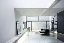 Spaces / interior design, beautiful spaces, furnishings