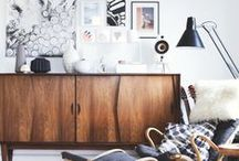 ◊ Living Room ◊