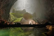 Awesome Places / by Erin Leonard