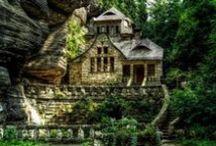 Dream House / by Erin Leonard