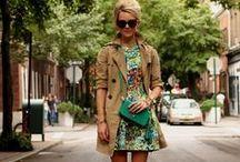 Fashion / by Erin Leonard