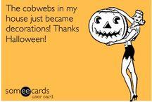 Halloween Fun / by Karen Harlan