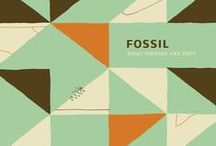 • Fossil •