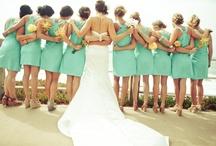 Because Every Girl Loves Weddings / by Megan Beasley