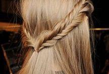 Hair / by Becca Lamb