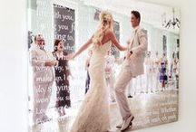 Wedding/Anniversary / by Brittany Kline