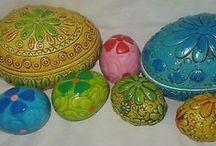 Easter's on it's way! / by Karen Harlan