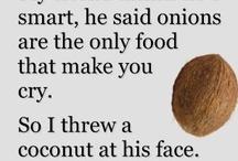 ❥ Funny Stuff ❥ / by - ̗̀ Stan Davis ̖́-