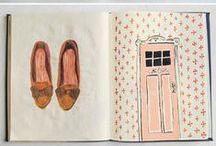▲ Sketchbook ▲