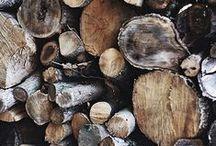 ♡ Wood ♡