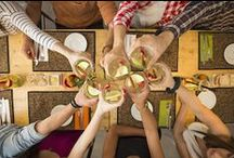 Food & Stuff / Food (primarily paleo, always gluten free), drinks and other food-related articles