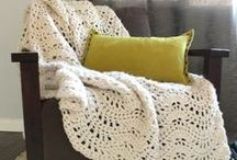 Crocheting / Links to crochet patterns and advice.