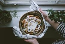 AITA Treats / A mix of delicious Art In The Age Spirits recipes + things we are dying to try.  / by Art in the Age