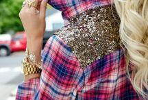 Wear. / by Brennan Martin (Miller)
