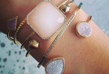 Jewelry. / by Brennan Martin (Miller)