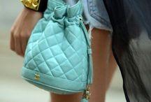 Bags. / by Brennan Martin (Miller)