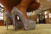 Shoes. / by Brennan Martin (Miller)
