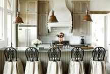 Kitchens / by Pamela Houchins