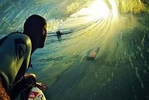 Surfing / Skate / by Juan Carlos Graciano