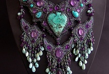 Jewelry / by Florence Dunbar