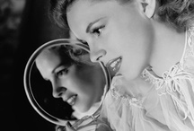 Mirror, mirror / Magic Mirror, on the wall, who is the fairest one of all? -The Queen / by Karen Harlan