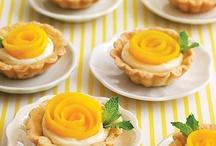 Desserts / by Carol Carmelita Sunshine