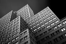 Architecture / @davidjhardman / by David Hardman
